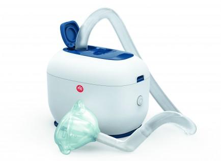 PiC Ultrazvočni inhalator AirProjet Plus