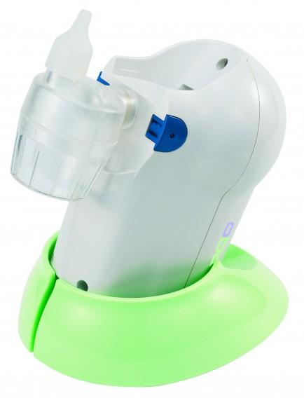 Bremed Električni aspirator za nos Obebe