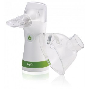 DigiO2 Prenosni inhalator Breeze