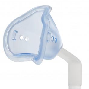 PiC Silikonska maska za inhalator 2 v 1