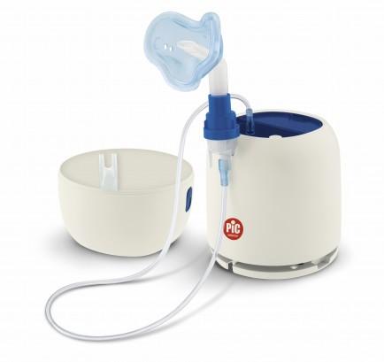 PiC Kompresorski inhalator AirFamily
